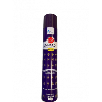 Zum-Kade insecticida aerosol