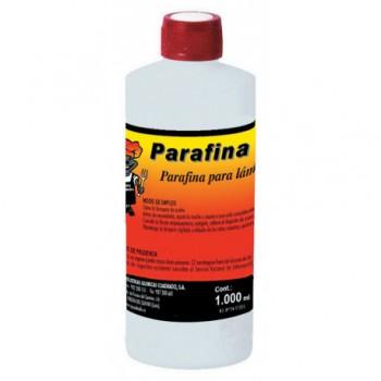 Aceite de Parafina 1L