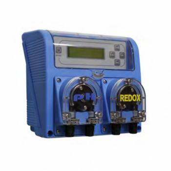 Control automático pH y...
