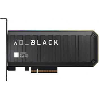 WD Black AN1500 4TB SSD...