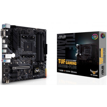 Asus AMD TUF gaming A520M-Plus