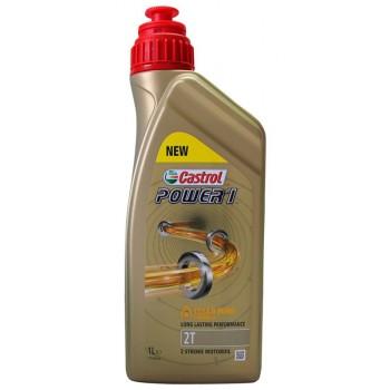 Aceite Castrol Power 1 2T 1L