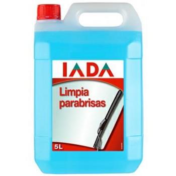 Limpia parabrisas IADA 5L