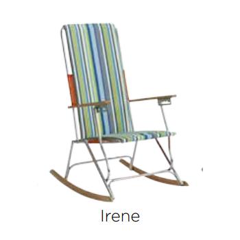 Mecedora 201 Irene