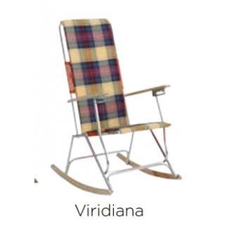 Mecedora 201 Viridiana