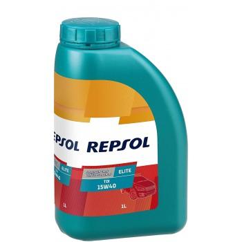 Aceite Repsol Elite TDI...