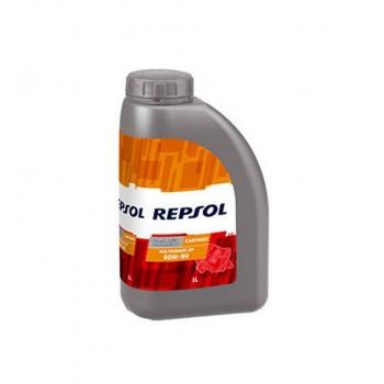 Aceite Repsol Cartago...