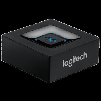 Adaptador Audio Logitech...