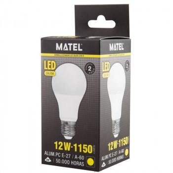 Bombilla LED 12W 1150...