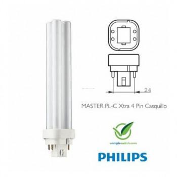 Bombilla Philips 18W/840...