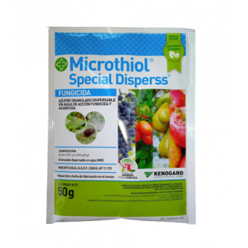 Micro Thiol special...
