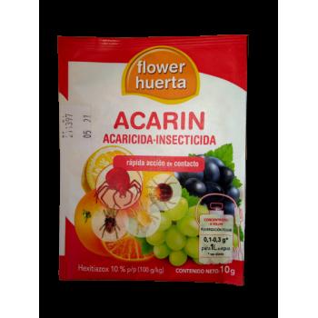 Acaricida total 10GR