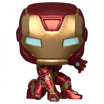 Funko Pop Avengers Iron Man...
