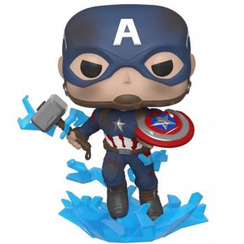 Funko Pop Avengers Capitán...