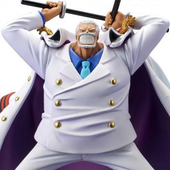 Figura Banpresto Capitán...