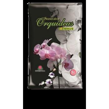 Sustrato orquídeas 5L