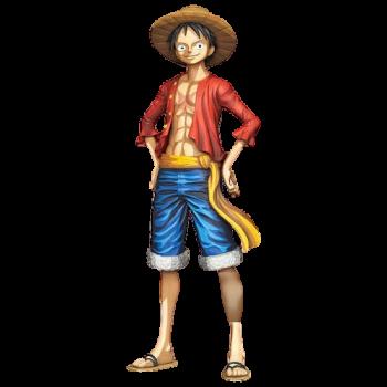 Figura Banpresto One Piece...