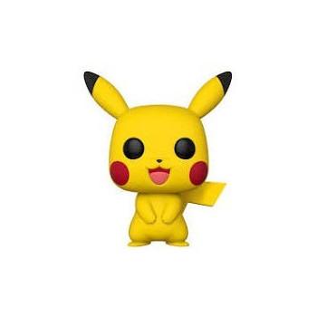Funko Pop Pokémon Pikachu