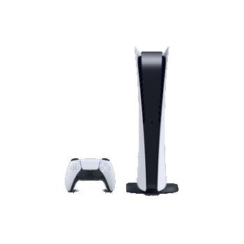 PlayStation 5 Edicion Digital