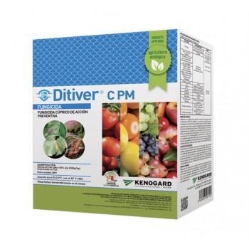 Ditiver C PM (40gr)