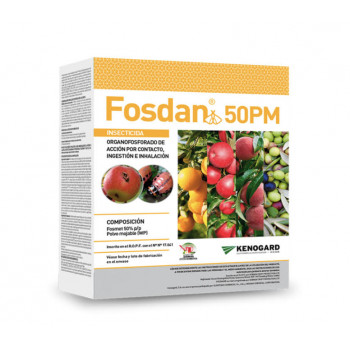 Fosdan 50PM (35g)