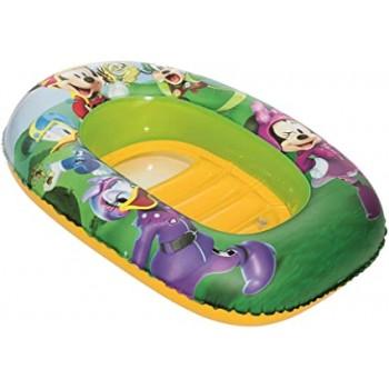 Barca Hinchable Bestway Mickey