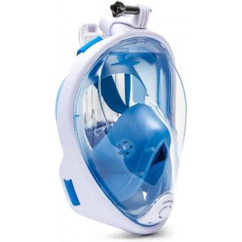 Mascara K20 Snorkel Con Tubo
