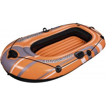 Barca Hinchable Bestway...
