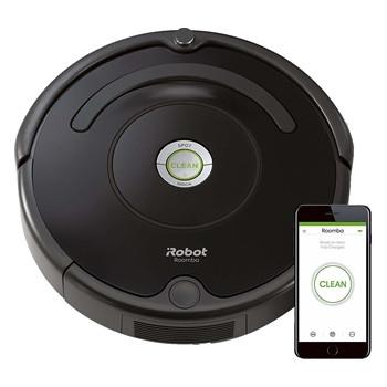 Aspirador IRobot Roomba 671