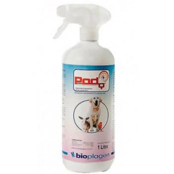 Pody Care Spray:...