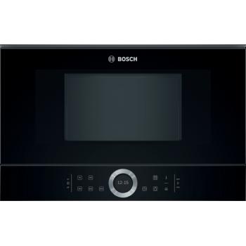 Microondas integrable Bosch...