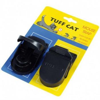 Ratonera plástico Tuff Cat...
