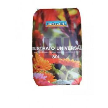 Sustrato universal 80L