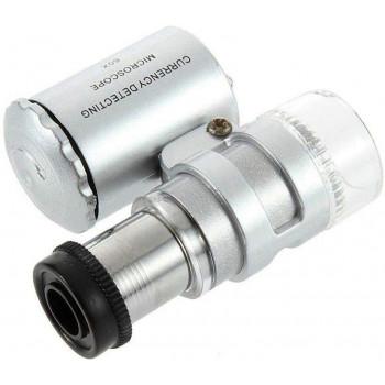 Microscopio Led Mini 60X