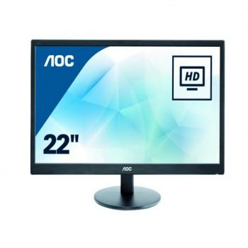 """Monitor AOC E2270SWN LED 21.5"""""""