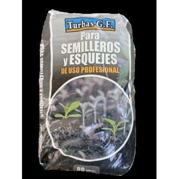 Sustrato para semilleros y...