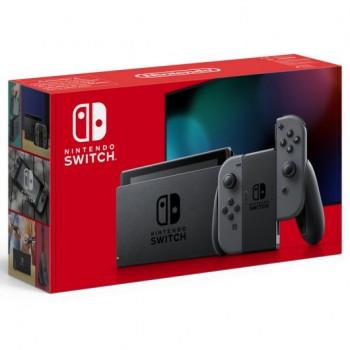 Nintendo Switch Gris + 2...
