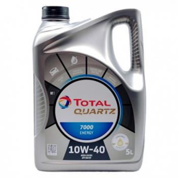 Aceite Total Quartz 7000...