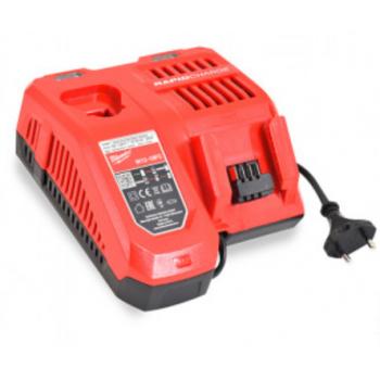 Multicargador 12-18V