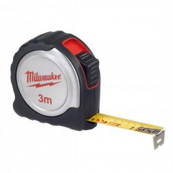 Flexómetro 3mx16mm métrica