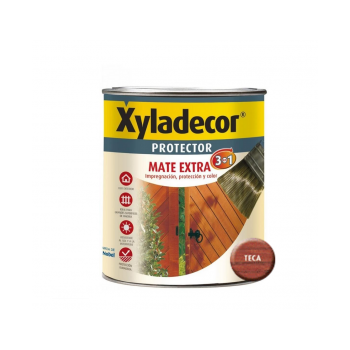 Xyladecor mate extra (color...
