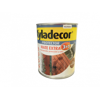 Xyladecor mate extra 3en1...