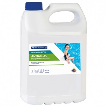 Antialgas Astral Liquido 5L