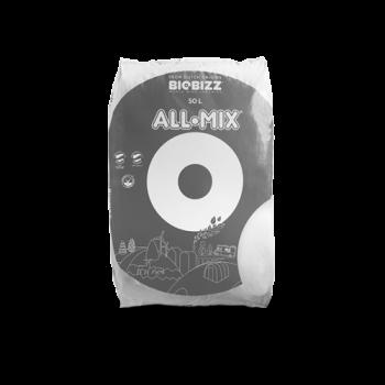 Sustrato all mix Bio Bizz 50lt